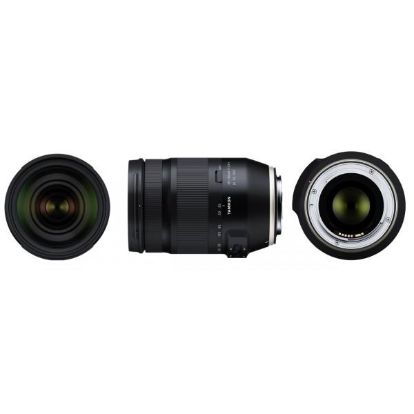 Tamron 35-150mm F2.8 DI VC OSD Montura Nikon (Garantía España) (Consultar)