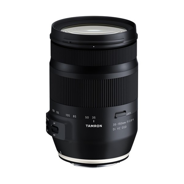 Tamron 35-150mm F2.8 DI VC OSD Montura Canon (Gara...