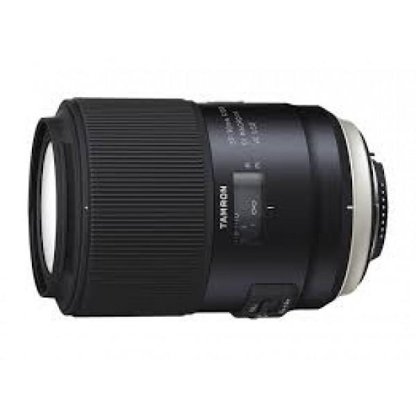 Tamron SP 90mm F/2.8 Di MACRO VC USD Montura Canon...