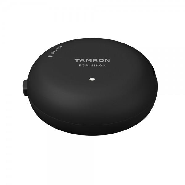 TAMRON TAP-in Console Montura Canon (Garantía Tam...