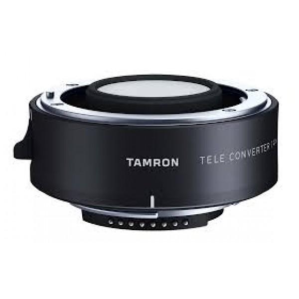 Tamron TC-X14 Teleconvertidor Montura Canon (5 años de garantía Tamron España)