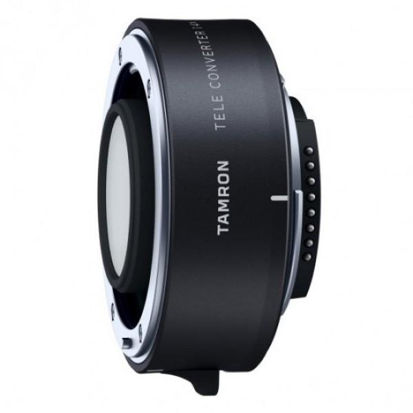 Tamron TC-X14 Teleconvertidor Montura Canon (5 añ...