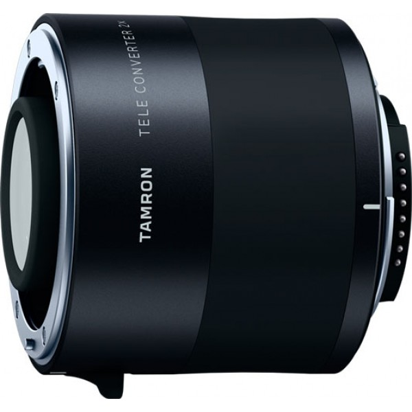 Tamron TC-X20 Teleconvertidor Montura Nikon (5 añ...