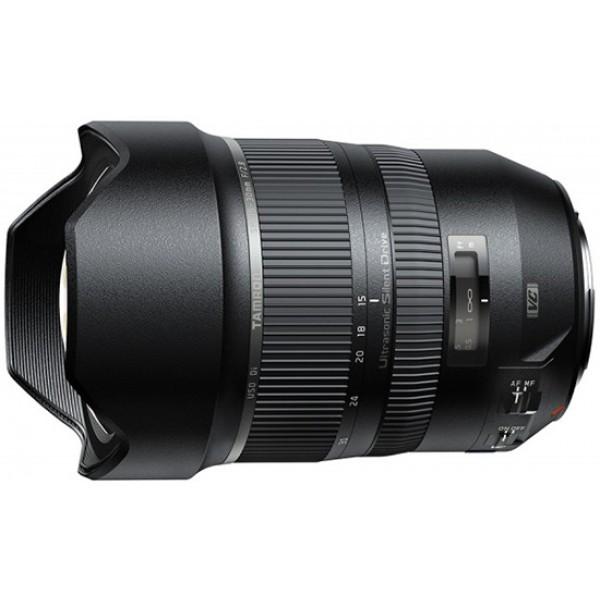 Tamron SP 15-30mm F/2.8 Di VC USD Canon (5 años d...