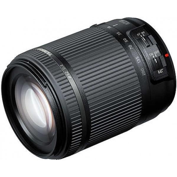 Tamron 18-200mm f/3.5-6.3 Di II VC Montura Nikon (...