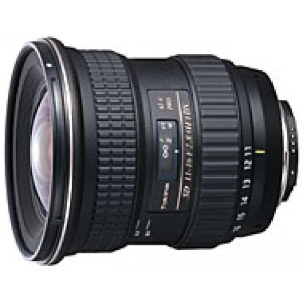 Tokina AF 11-16mm f/2.8 DX