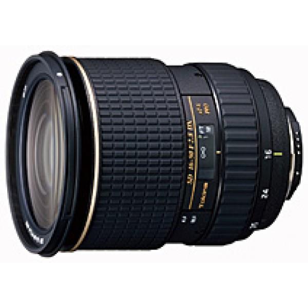 Tokina AF 16-50mm f/2.8 PRO DX
