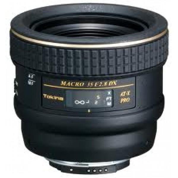TOKINA AF 35mm f/2.8 Macro PRO DX