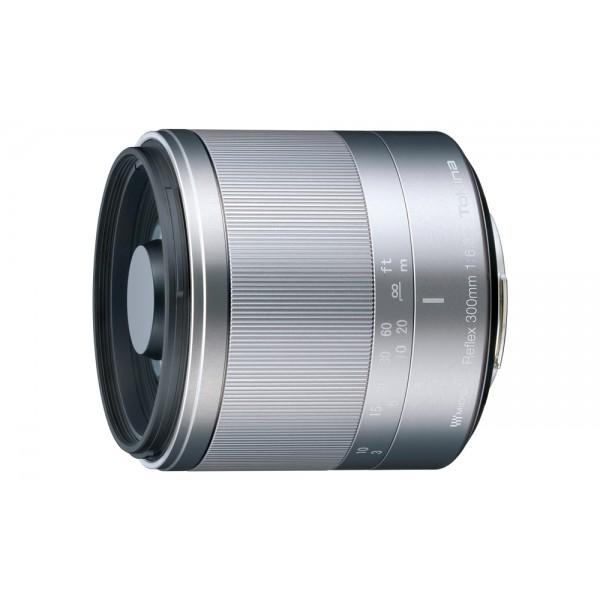 Tokina Reflex 300mm f/6.3 MF Macro