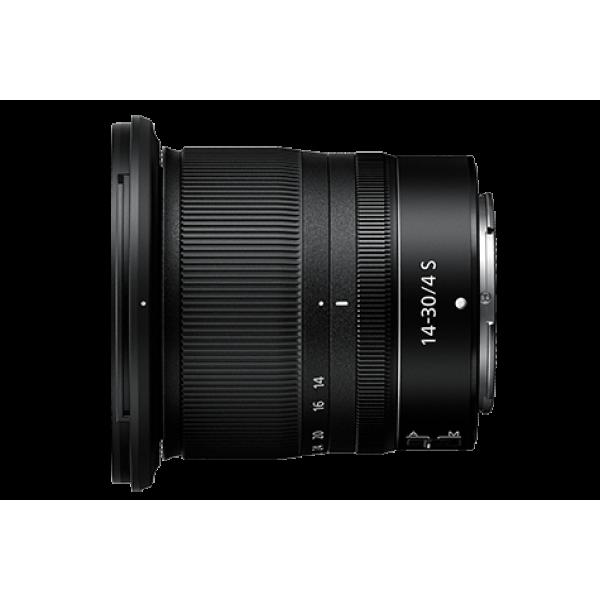 Nikon Z 14-30mm f/4 S (Garantía Nikon España)