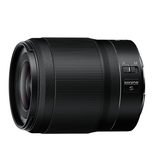Nikon Nikkor Z 35mm f/1.8 S (Garantía Nikon España)