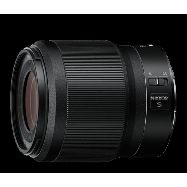 Nikon Nikkor Z 50mm f/1.8 S (Garantía Nikon España)