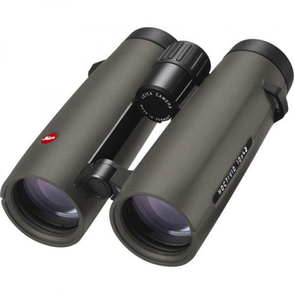 Prismático Leica 8x42 Binocular Noctivid (Verde O...