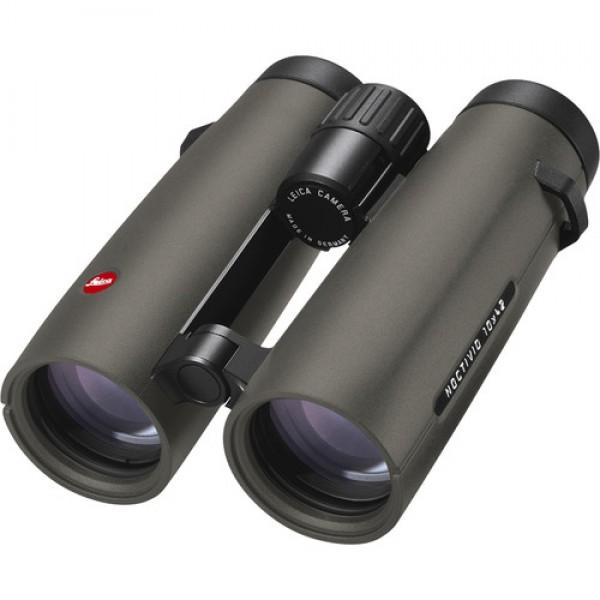 Prismático Leica 10x42 Binocular Noctivid (Verde ...