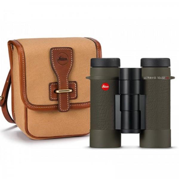 Prismático Leica 10x32 Ultravid HD-Plus (Edición...