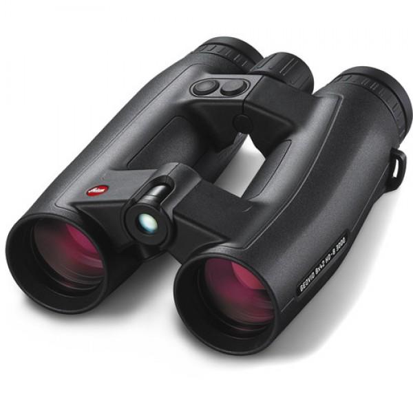 Prismático Leica 8x42 Geovid HD-B 3000 (negro) Re...