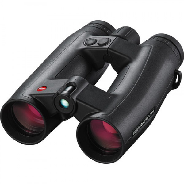 Prismático Leica 10x42 Geovid HD-B 3000 (negro) R...