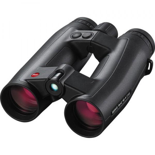 Prismático Leica 10x42 Geovid HD-R 2700 telémetr...