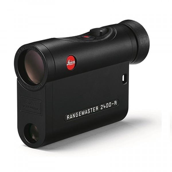 Telémetro Leica 7x24 láser Rangemaster CRF 2400-...