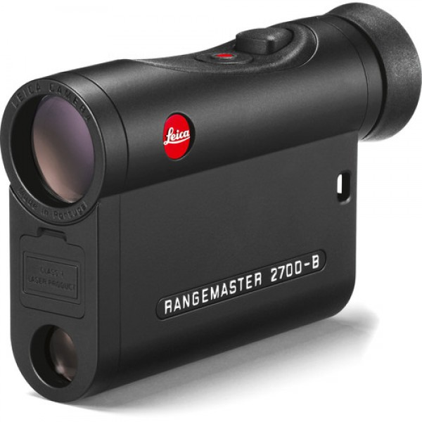 Telémetro Leica 7x24 láser Rangemaster CRF 2700-...