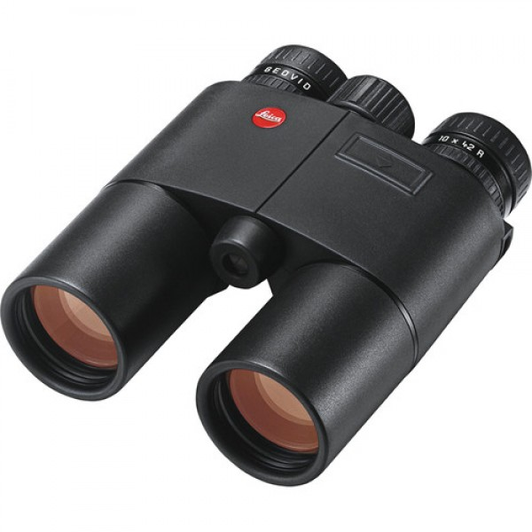 Prismático Leica Geovid 10x42 RM / telémetro (Me...