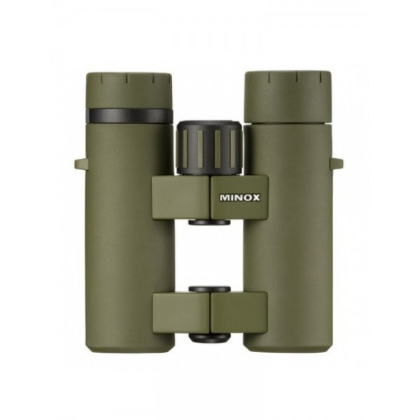 Prismático Minox BL 8X33 BR GREEN NEW Ref: 62040