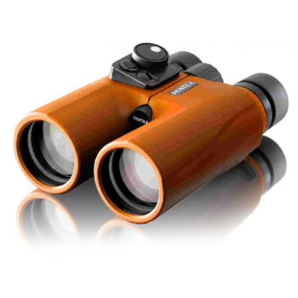 Prismático Pentax Marine 7x50 Hydro Naranja Ref: ...