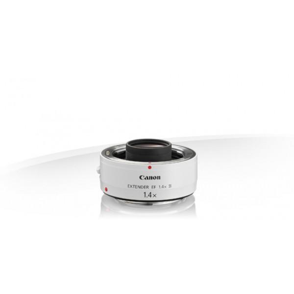 Objetivo Canon Extender EF 1.4x III (Garantía Can...