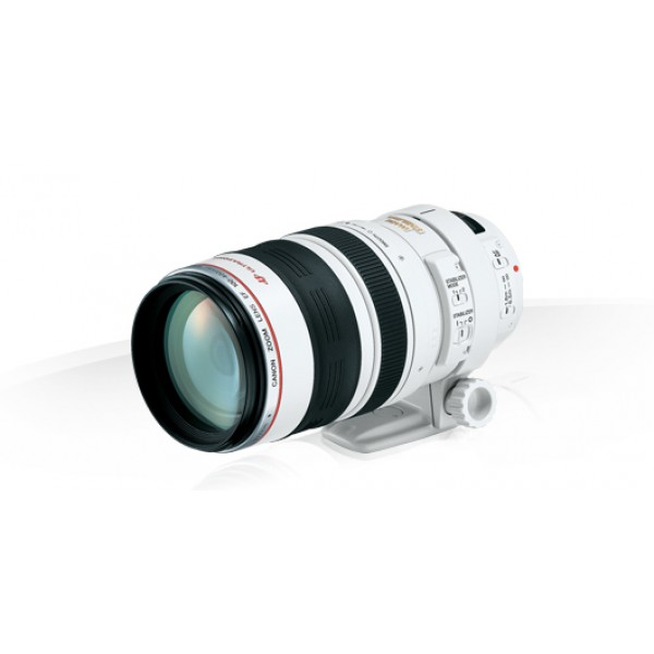 Objetivo Canon EF 100-400mm f/4.5-5.6L IS USM