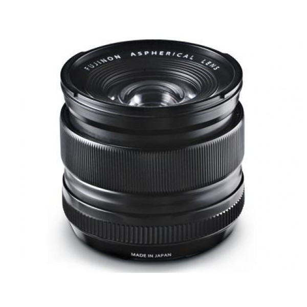 Objetivo Fujinon XF 14mm f/2.8R (Garantía Fujifilm España)