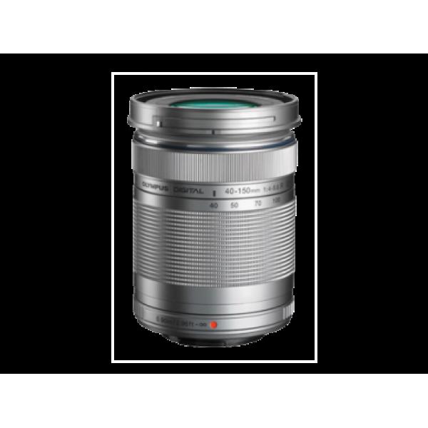 Objetivo Olympus M.Zuiko Digital ED 40‑150mm f/4.0‑5.6 R (Garantia Olympus España) (Oferta Limitada)