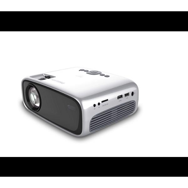 Proyector Philips NEOPIX EASY 2600 Lumens Ref: NPX...