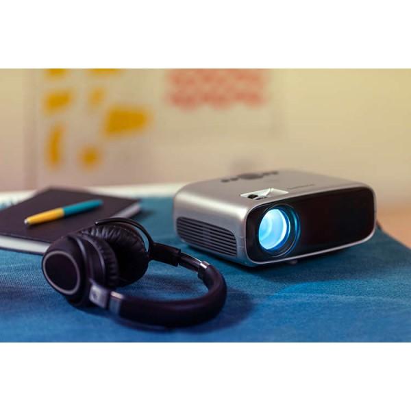 Philips Proyector NEOPIX EASY 2600 Lumens Ref: NPX440