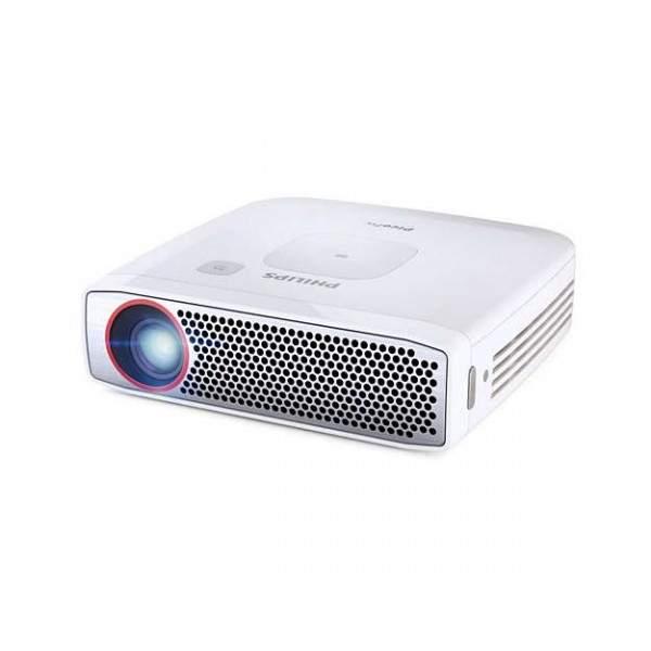 Proyector Philips 350 Lumens Ref: PPX4835