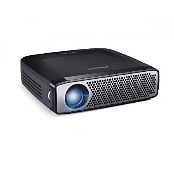 Proyector Philips 350 Lumens WI-FI Ref: PPX4935
