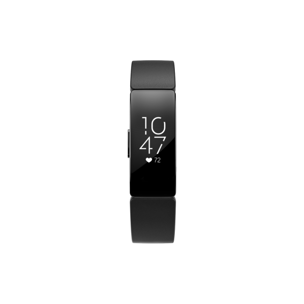 Fitbit Inspire HR Negro