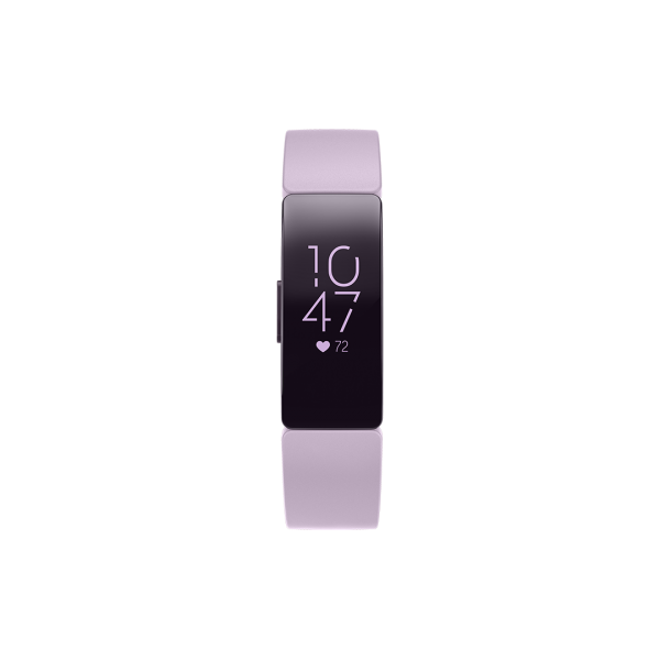 Fitbit Inspire HR Lila