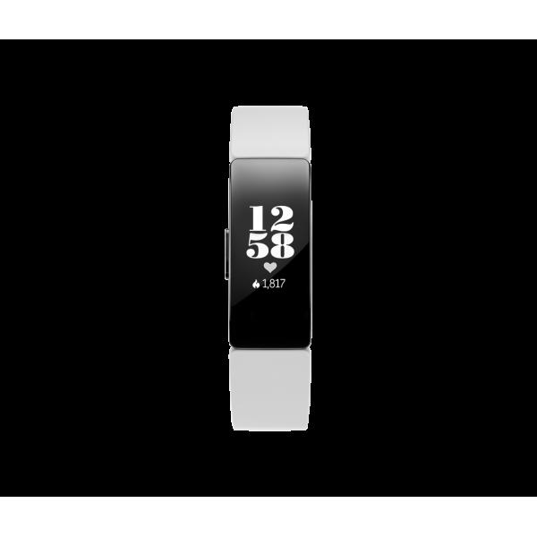 Fitbit Inspire HR Blanco / Negro