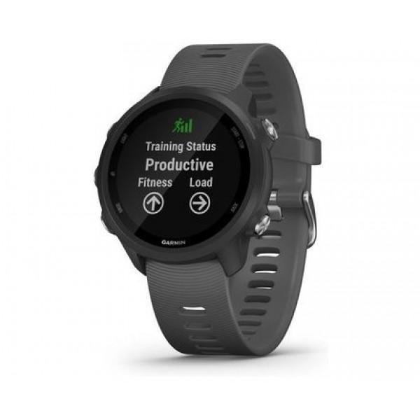 Reloj Garmin Forerunner 245 negro Ref: 010-02120-1...