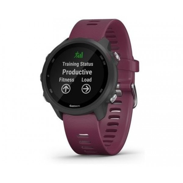 Reloj Garmin Forerunner 245 Cereza Ref: 010-02120-...