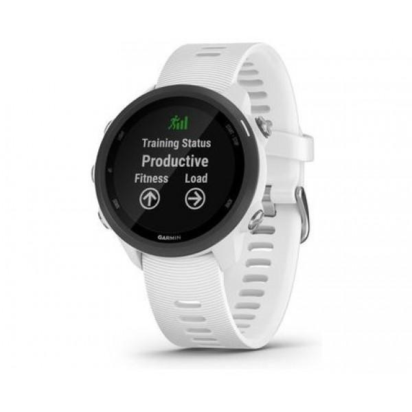 Reloj Garmin Forerunner 245 Music Blanco Ref: 010-...