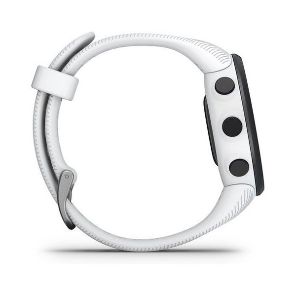 Reloj Garmin Forerunner 45S Blanco Ref: 010-02156-10