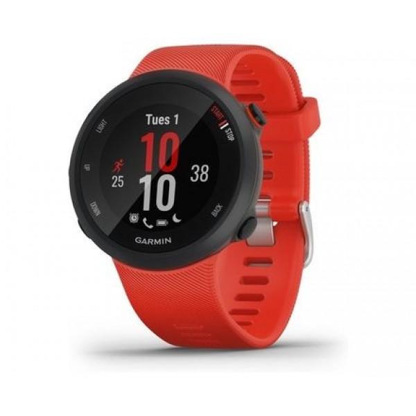 Reloj Garmin Forerunner 45 Rojo Ref: 010-02156-16
