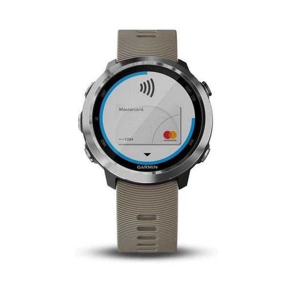 Reloj Garmin Forerunner 645 Beige Ref: 010-01863-11