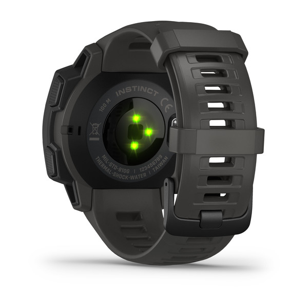 OFERTA BLACK FRIDAY - Reloj Garmin Instinc Negro Ref: 010-02064-00