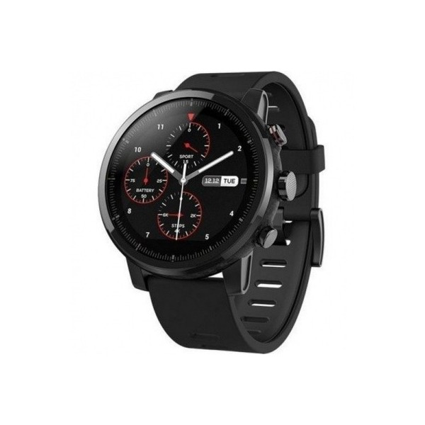 Reloj Samsung Galaxy Watch 42mm Midnight Black (Ga...