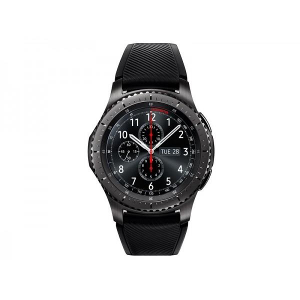 Reloj Samsung Galaxy Watch 42mm Midnight Black (Garantía Española)