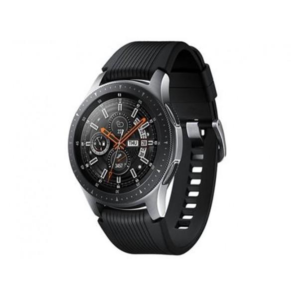 Reloj Samsung Galaxy Watch 46mm Silver Garantía E...