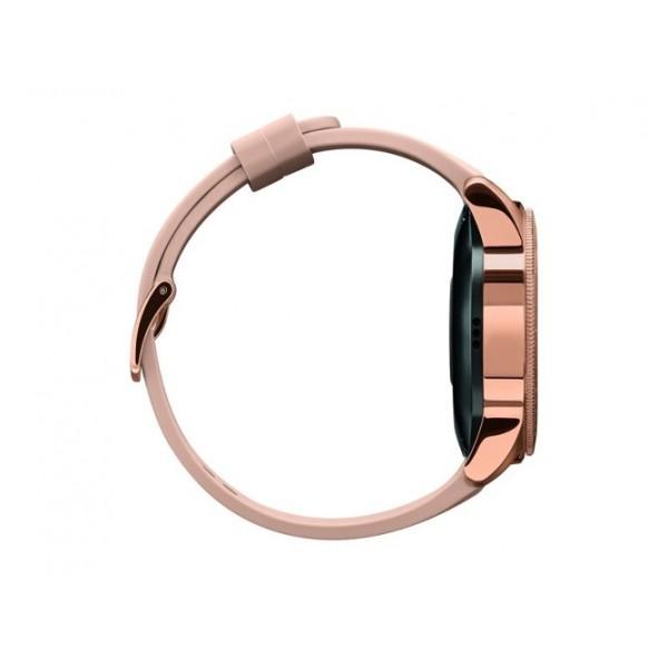 Reloj Samsung Galaxy Watch 46mm Oro Rosa Garantía Española Ref: SM-R800
