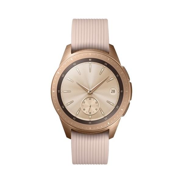 Reloj Samsung Galaxy Watch 46mm Oro Rosa Garantía...